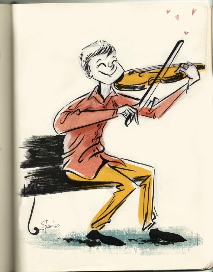 violin2020